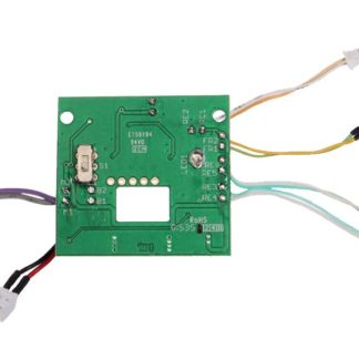 Carrera 20767 D124 Digital Decoder for 124 cars w/Flashing lights.