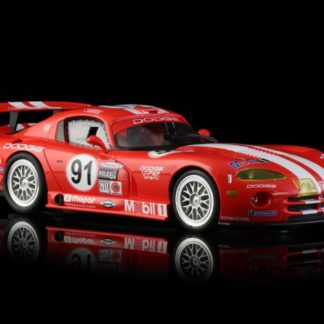 RevoSlot RS0021 Dodge Viper #91 Oreca 1/32 Slot Car.