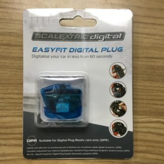 Scalextric C8515 Easy Fit Digital Chip for Scalextric.