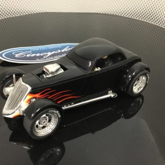 Carrera Exclusiv 20221 Hot Rod, Lightly Used.