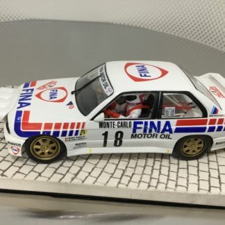 Fly BMW M3 E30 Series #18 Rally USED