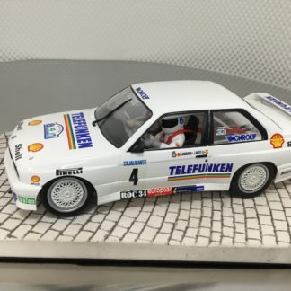 Fly BMW M3 E30 Series #4 USED