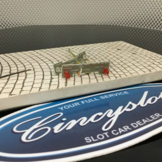 Carrera D132 Evolution Pontiac Firebird Factory Light Set NEW Takeoff.
