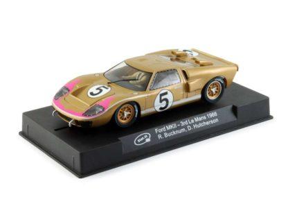 Slot.it CA20c Ford GT40 MKII '66 Le Mans #5. 1/32 Slot Car.