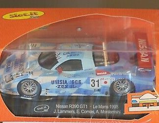 Slot.it SICA14e Nissan R390 GT1 LeMans 1999