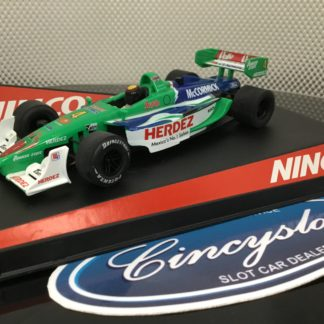 Ninco 50318 Kart Lola Ford Herdez, Lightly Used.