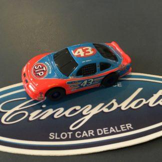 TYCO John Andretti STP Pontiac, HO Slot Car.