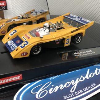 Carrera Evolution 27380 McLaren M20 #3.
