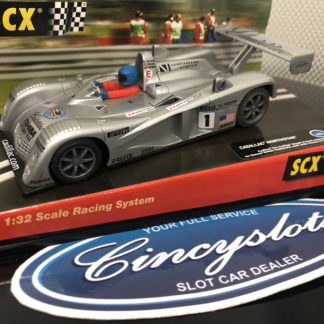 SCX 60470 Cadillac Northstar LeMans Lightly Used.