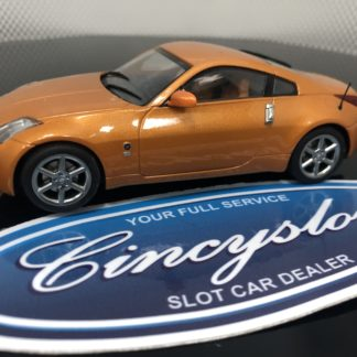Autoart Nissan 350Z Lightly Used.