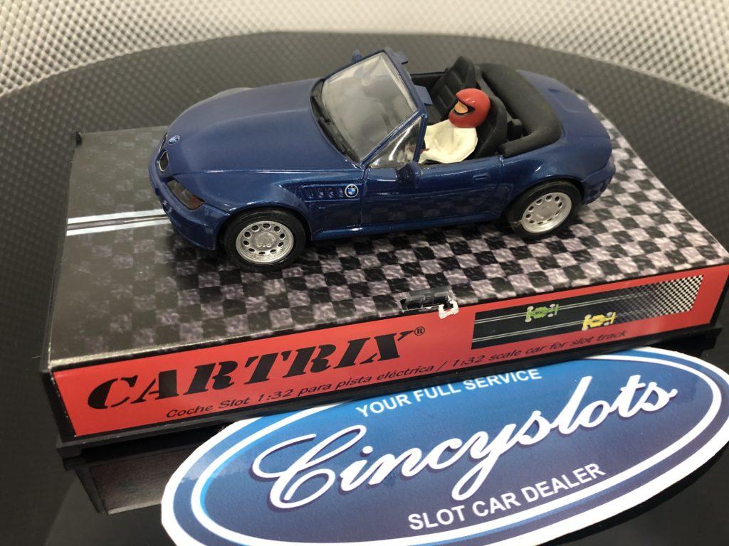 Cartrix BMW Z3 Roadster 0102-B Lightly Used.