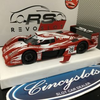 RevoSlot RS0053 Toyota GT1 #28 1/32 Slot Car.
