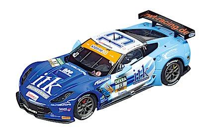 Carrera 30874 Chevrolet Corvette C7.R RWT-Racing, No.13.
