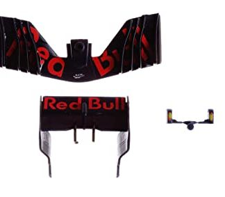 Carrera 89939 Red Bull RB13 27562 30818 30819.