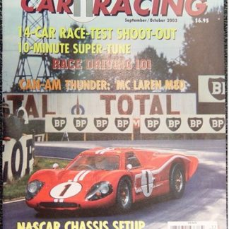 Model Car Racing Magazine 11.