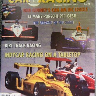 Model Car Racing Magazine 12.