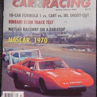 Model Car Racing Magazine 13.