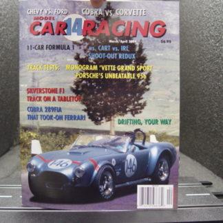 Model Car Racing Magazine 14.