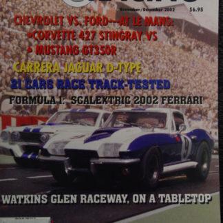 Model Car Racing Magazine 6
