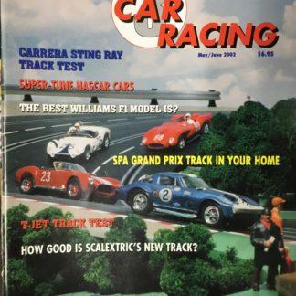 Model Car Racing Magazine #3.