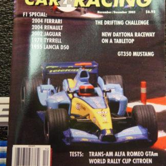 Model Car Racing Magazine #24.