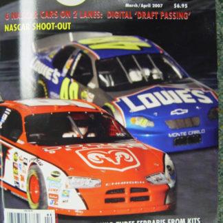 Model Car Racing Magazine #32.