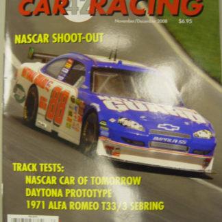 Model Car Racing Magazine #42.