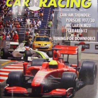 Model Car Racing Magazine #53.