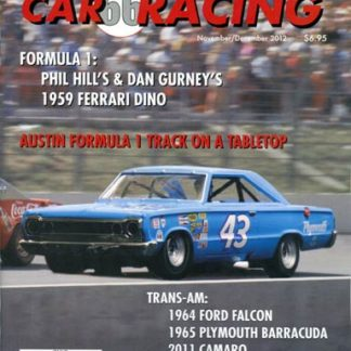 Model Car Racing Magazine 66.