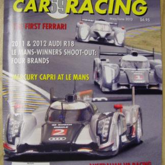 Model Car Racing Magazine #69.