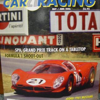 Model Car Racing Magazine #27.