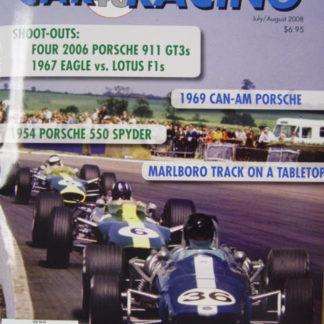 Model Car Racing Magazine #40.