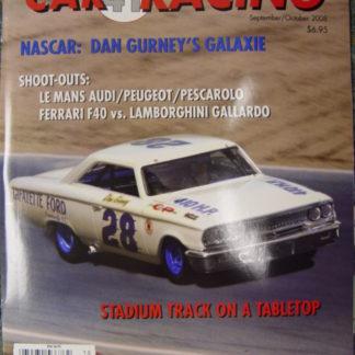 Model Car Racing Magazine #41.