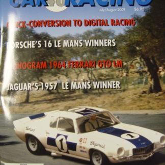 Model Car Racing Magazine #46.