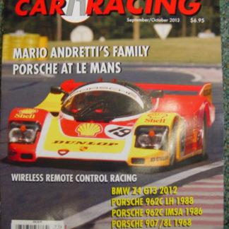 Model Car Racing Magazine #71.
