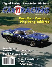 Model Car Racing Magazine 77.