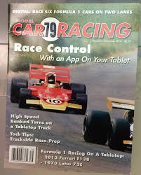 Model Car Racing Magazine 79.