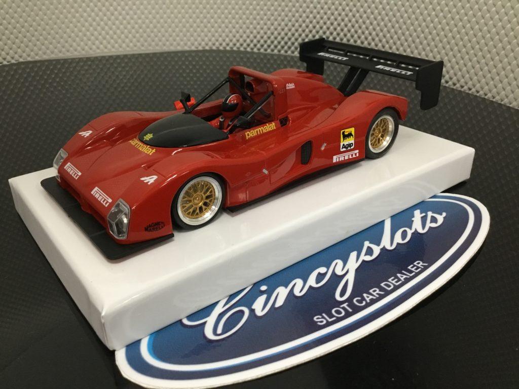 RevoSlot RS0059 Ferrari 333 1/32 Slot Car.