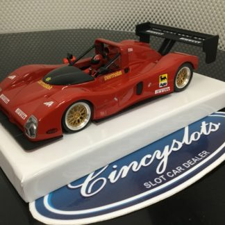 RevoSlot RS0059 Ferrari 333 1/32 Slot Car.