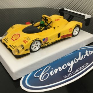RevoSlot RS0057 Ferrari 333 1/32 Slot Car.