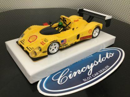 RevoSlot RS0057 Ferrari 333 1/32 Slot Car.
