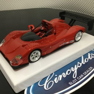 RevoSlot RS0058 Ferrari 333 1/32 Slot Car.