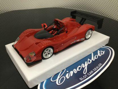 RevoSlot RS0058 Ferrari 333 1/32 Slot Car.