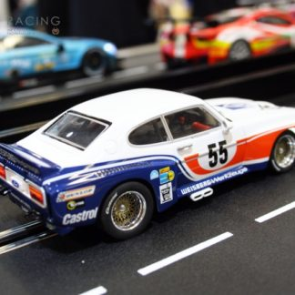 Carrera D132 30927 Ford Capri RS 3100 #55.