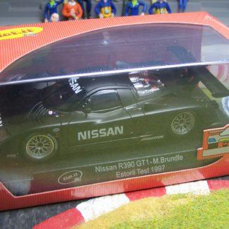 Slot.it CA05a Nissan R390 GT1 Test Car.