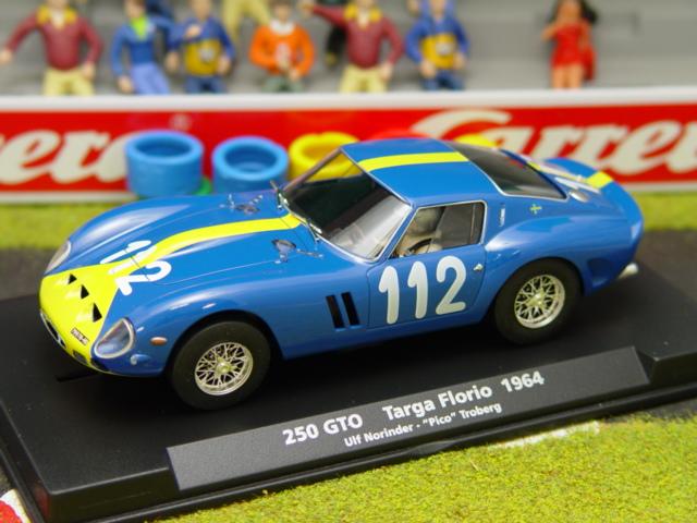 FLY 88250 Ferrari 250 GTO.