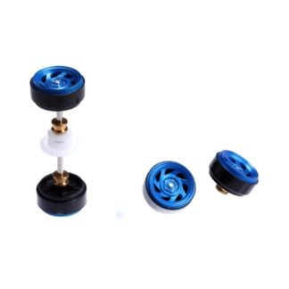 Carrera 89945 Disney/Pixar Cruz Ramirez Axle Set.