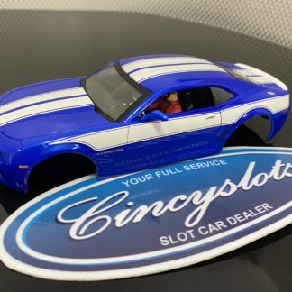 Carrera 1/32 2010 Camaro Body NEW.