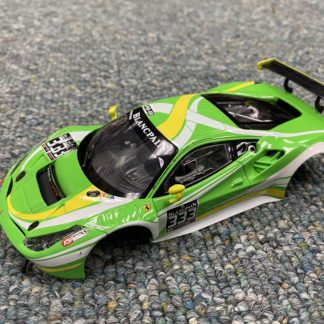 Carrera 1/32 Ferrari 488 Body NEW.