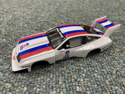 Carrera 1/32 Chevrolet Dekon Monza USA Body, NEW.